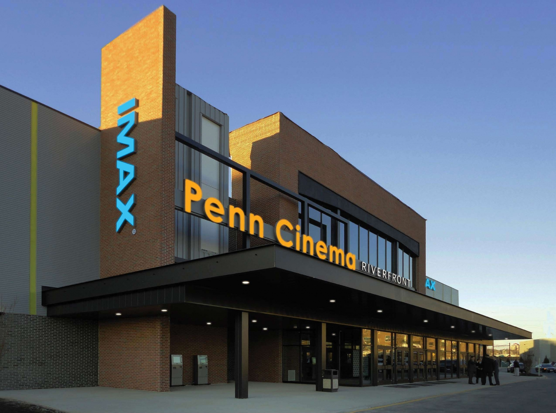 Sensory Sensitive Cinema. In partnership with Aaron's Acres, Penn Cinema offers Sensory Sensitive shows on the first Saturday of each month at 10am. Lights will remain on and the volume will be turned down to provide a safe and comfortable viewing experience for all.