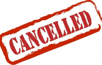 Wednesday, August 2nd Wine Cruises are CANCELLED