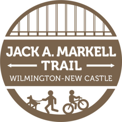 Jack A. Markell Trail- NOW OPEN!