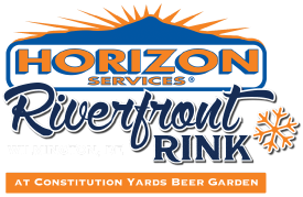 Horizon Services Riverfront Rink Opens November 29 for Season!