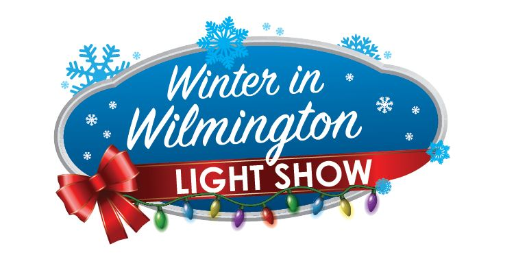 Riverfront Wilmington Partners with The Grand to Bring Holiday Light Show to the Riverfront this Holiday Season!